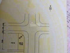 Chính chủ bán đất lô góc 2 mặt tiền đường Dương Thạc - Thọ Quang - Sơn Trà