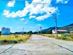 Bán đất sát dự án KDC Cầu Quằn giá tốt nhất thị tường Đất Ninh Thuận
