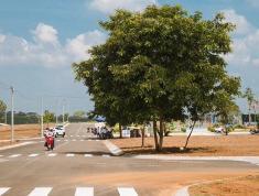 Mở bán 50 nền shophouse mặt tiền Nguyễn Thái Bình và đối diện công viên nội khu, giá tốt nhất thị