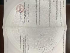 Bán đất 158m2 Bình Chánh gần BV Chợ Rẫy 2. Giá 4.6 tỷ (Gía thật).Sổ hồng riêng,xây dựng tự do.
