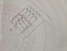 Bán đất tổ 18 Thượng Thanh, Long Biên, 38 m2, mt 3.5 m, giá 1.15 tỷ