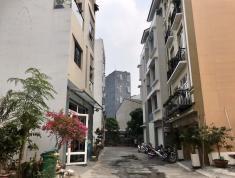 Bán đất Biệt Thự, đường Nguyễn Văn Hưởng, Thảo Điền, Quận 2
