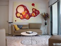 Bán căn hộ 3PN- Gateway Thảo ĐIền, 122m2 view sông, 8.2 tỷ. LH 0332040992