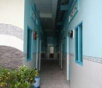 Cho thuê nhà trọ sinh viên gia đình tại Phường Hoà Thuận, Cao Lãnh, Đồng Tháp