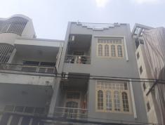 Định cư Úc bán nhà HXH 8m Đặng Văn Ngữ, P. 10, Q. Phú Nhuận, DT 5m x14m, 4 tầng, giá chỉ 8.5 tỷ