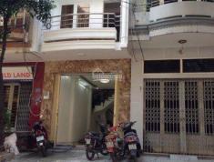 Tôi cần cho thuê nhà nguyên căn, rộng thoáng mát, ở hoặc kinh doanh Phường 17 - Đường Nguyễn Oanh