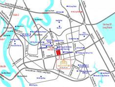 MEGA CITY 2, TẠI NHỢN TRẠCH CHỈ CÒN DUY NHẤT 7 NỀN CUỐI CUỐI, HIỆN ĐƯỜNG 25C TRƯỚC MT MEGA2 ĐANG