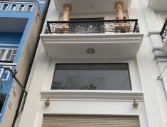 Nhà MT Phạm Hùng,Q8,mới xây dọn vào ở ngay,nội thất đẹp,Sổ Hồng hoàn công