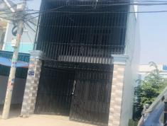 Chính chủ bán nhà Phạm Văn Hai, Bình Chánh, HCM