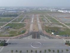 Cần bán gấp lô đất dự án  Dự án New City Phố Nối (Gần sát dự án Vinhomes đang lập quy hoạch)
