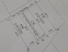 Bán đất tổ 10 Thạch Bàn, Long Biên, 40 m2, Giá 35 triệu / m2