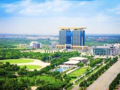 Mở bán dự án đất nền 2 mặt tiền Lê Lợi, Thành Phố Mới Bình Dương.