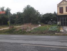 Bán đất mặt đường lớn tại Hạ Long giá rẻ 15tr/m2