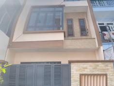 Bán nhà 3 lầu, giá 4,5 tỷ, hẻm ô tô, phường Bình Trưng Đông, quận 2. LH: 0933268080
