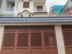Bán nhà 3 lầu, giá 15 tỷ, đường Lê Văn Thịnh rẻ vào 50m, quận 2. LH: 0933268080