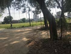 Chính chủ bán 75m đất bìa làng Đồng Quán cách công viên Kim Quy 500m.