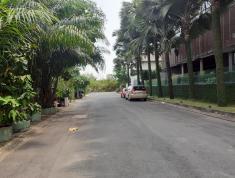 Bán đất khu Eden đường Nguyễn Văn Hưởng, Thảo Điền, Quận 2, cực hot giá cực hiếm