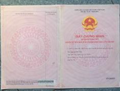 Chính Chủ Cần Bán Lô  Đất Thôn Đa Ngư, Xã Hòa Hiệp Nam, Huyện Đông Hòa , Phú Yên