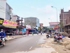 Bán gấp 2 lô liền nhau đường thông,dự án đấu giá mới Đại Đồng,Bắc Ninh