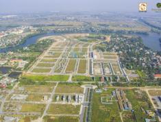Shophouse River Silk City Hà Nam, cạnh bệnh viện Việt Đức CS2 - giá 14 triệu/m2, LH: 096591616