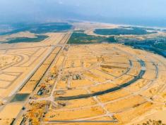 Bán đất Kỳ Co gateway, Nhơn Hội Quy Nhơn, cam kết mua lại 10%