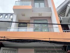 Nhà phố 1135 Hẻm nhựa phường Phú Thuận Quận 7,TPHCM (4x18)