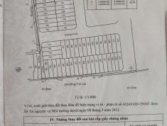 CHÍNH CHỦ CẦN BÁN LÔ ĐẤT - PHƯỜNG BÌNH TRƯNG TÂY - QUẬN 2 - TP HỒ CHÍ MINH