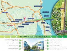 KDC Phước Quang lựa chọn hàng đầu của giới đầu tư đối với Đất nền Quy Nhơn