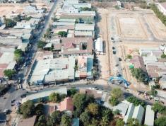 Sỡ hữu đất nền mặt tiền 22m, trung tâm thành phố Thuận An chỉ 900tr