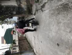 Đáo hạn ngân hàng cần bán gấp mảnh đất 100m2 phố Ngô Xuân Quảng giá cực yêu 0943219991