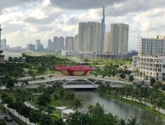 Chuyển định cư nên chủ nhà cần bán căn Sarica 3PN view công viên và Quận 1, nội thất đầy đủ và đẹp