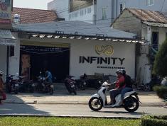 Cho thuê nhà mặt tiền đẹp tại 132 Nguyễn Hữu Thọ, Hải Châu, Đà Nẵng.
