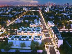 Mở bán giai đoạn 1 đất nền sổ đỏ mặt tiền Nguyễn Hữu Thọ Nối dài giá chỉ 3,1 tỷ/nền