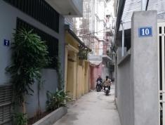 Bán đất thổ cư, trung tâm, SDCC, phố Kim Hoa, Xã Đàn, Q. Đống Đa