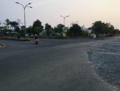 Đất dự án Cảng sài Gòn 15B nối dài KDC Phú Xuân (12x23) 30tr/m