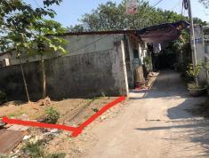 Đất Vĩnh Hưng 35m vuông đẹp, ô tô tải đỗ cửa, LH 0918535658