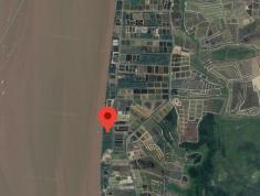 Bán đất Mặt tiền đường xe hơi Dương Vạn Hạnh, H. Cần Giờ