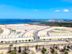 Kỳ Co Gateway - cơ hội đầu tư đất nền ven biển tốt nhất - cam kết lợi nhuận 10%/năm