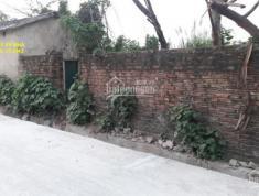 Bán mảnh đất dịch vụ trong Làng Miêu Nha diện tịch 73 m2, giá 10tr.m2 LH 098 557 2992