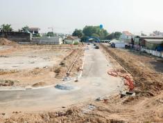 Bán đất ngay cạnh vòng xoay An Phú, thành phố Thuận An, Bình Dương