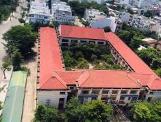 Bán lô góc đất nền phú nhuận 10 mẫu,Nguyễn Duy Trinh,Quận 2. Dt 15x15.5. 70tr/m, sổ