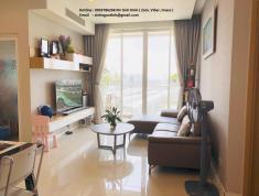 Bán căn hộ Sarimi 2PN, lầu 11 view công viên, có nội thất. Giá 7,8 tỷ còn thương lượng