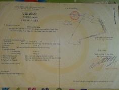 Bán Đất KCN Thắng Hải 5x100 Giá:490 triệu LH:0987750239