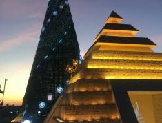 Siêu dự án 60ha Cát Tường Western Pearl  nằm ngay trung tâm thành phố Vị Thanh-Hậu Giang