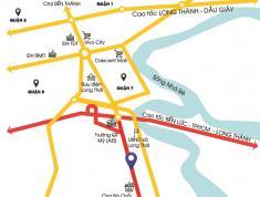 Bán gấp đất nền mặt tiền đường Nguyễn Văn Tạo