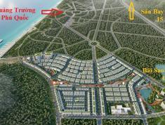 Mở bán đợt 1 dự án Shophouse Liền kề Biệt Thự tại Phú Quốc