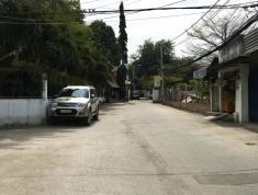 Bán đất mặt đường Nguyễn Trung Nguyệt, quận 2, giá 4,8 tỷ. LH:0933268080