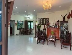 Bán 530m2 biệt thự ở Láng Hòa Lạc, mặt tiền 30m, 11.8 tỷ, 0961 597733!