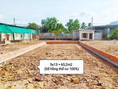 Mua bán đất đền đẹp quận Ninh Kiều giá đầu tư 1 tỷ 580 triệu Phường An Khánh, Quận Ninh Kiều
