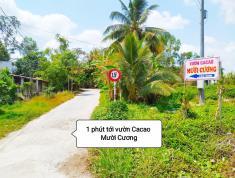 Sở hữu ngay đất nền đẹp Huyện Phong Điền giá chính chủ 1tỷ 190 triệu Xã Mỹ Khánh TP Cần Thơ